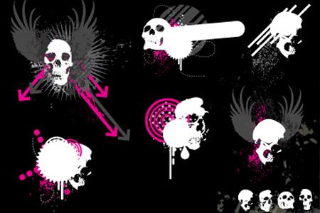 ben skull