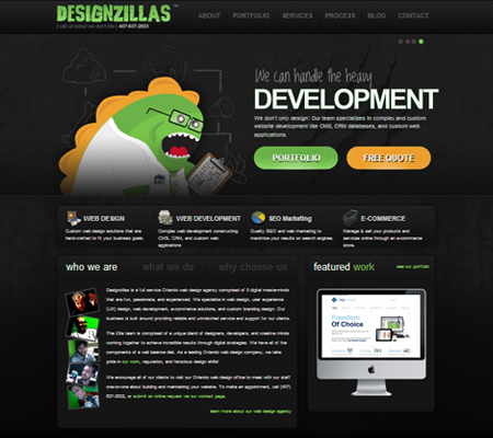 designzillas