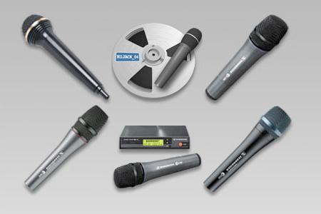 microphones vol 2