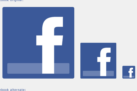 facebook hires icon
