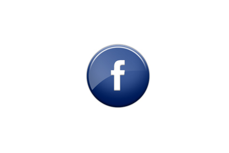facebook icon web