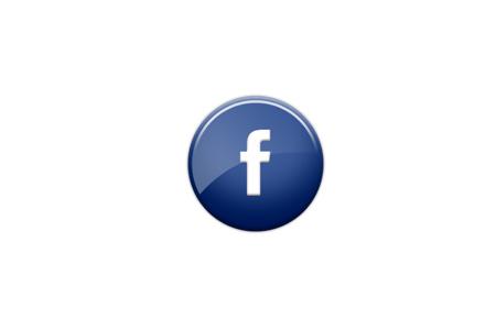 facebook icon web