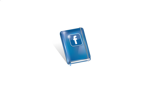 free social moleskin icon