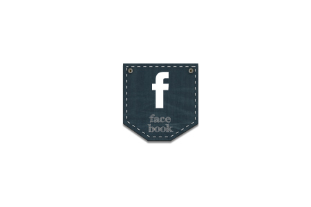 social jeans icon