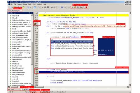 TS Webeditor