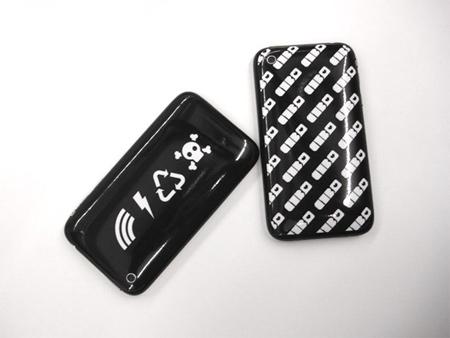 C13 iPhone Skin