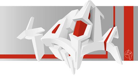 TRex 3D Design
