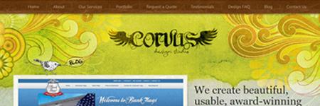 corvusart