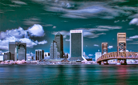 The Infrared Jacksonville