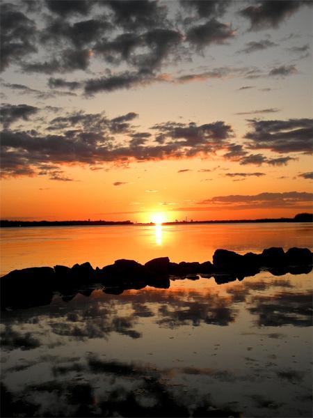 Sunset 57