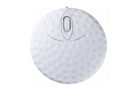 mini golf mouse pad