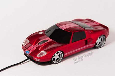 Road Mice New Model