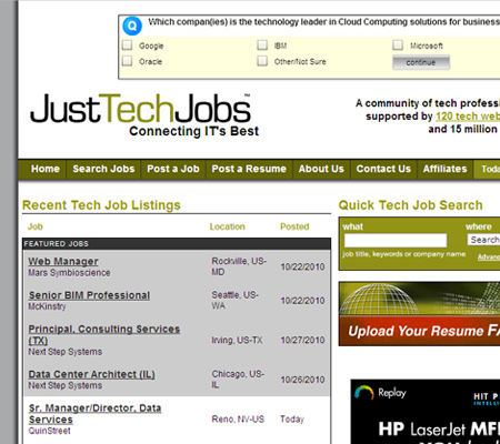 justtechjobs