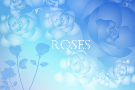 Roses-PS Brushes