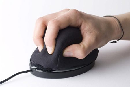 deformable mouse