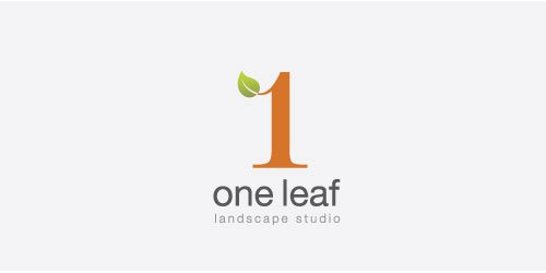 One Leaf Logo