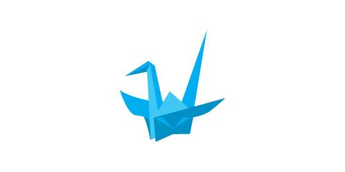 Origami Logo Step