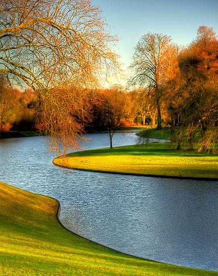 Serie Tervuren Park 17