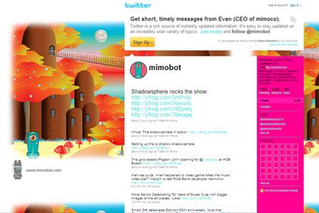 EVAN (CEO of mimoco)