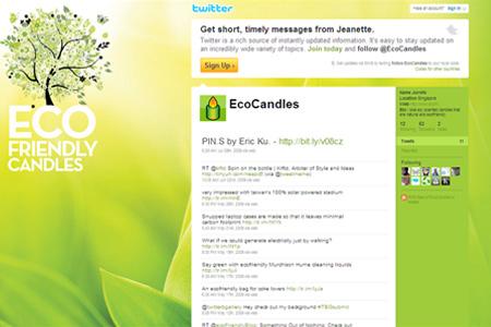 ecocandles