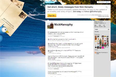 Nick Hanophy