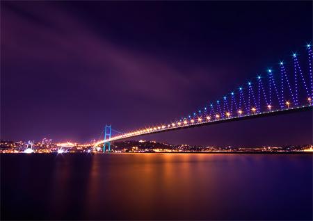 Istanbul Bosphorus I
