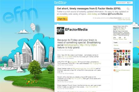 E Factor Media