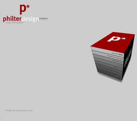 philter design