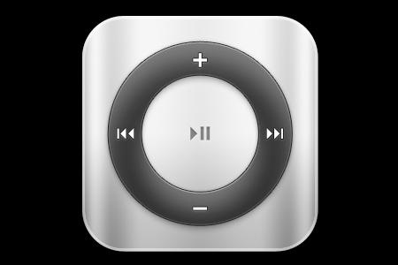 design-an-ipod-shuffle-icon