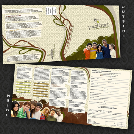 Youthfront Brochure