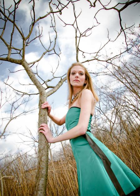 Sarah - Fashion Shoot 5