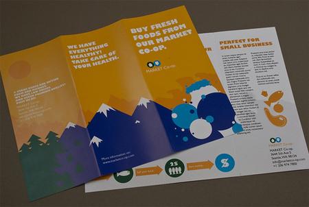 Market Co-op Brochure