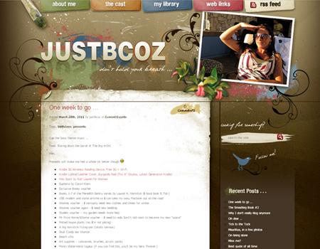 justBcoz