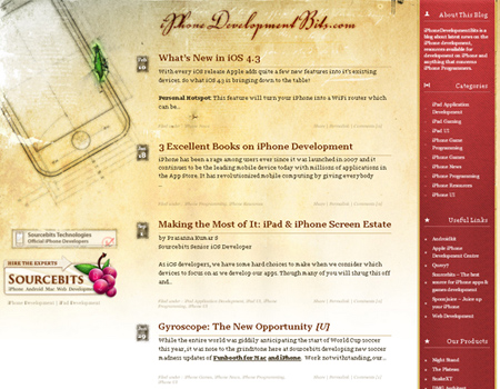 iPhone Development Bits