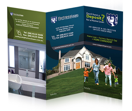 30+ Well-Designed Tri-Fold Brochures - Blueblots.Com
