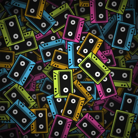 Various - The 80's Tapes (Pop & Wave)