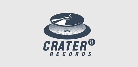 crater8records