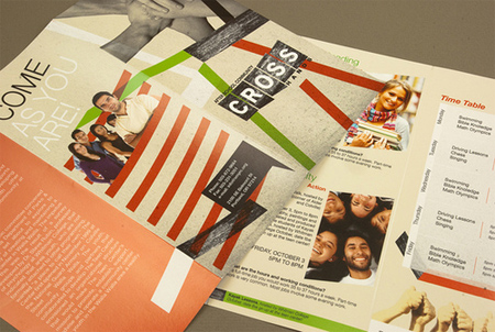Afterschool Community Brochure