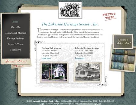 Lakeside Heritage Society
