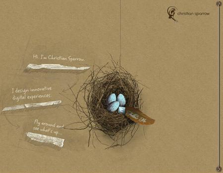 Christian Sparrow