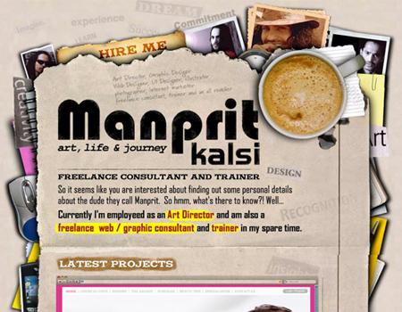 Manprit Kalsi