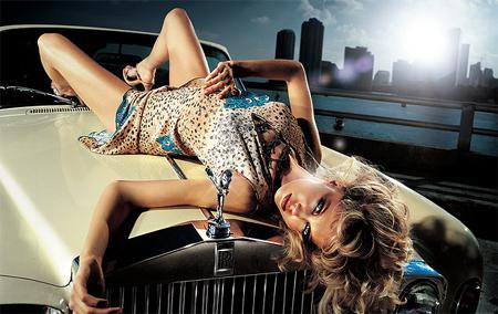 Girls Models Fashion Photography Style