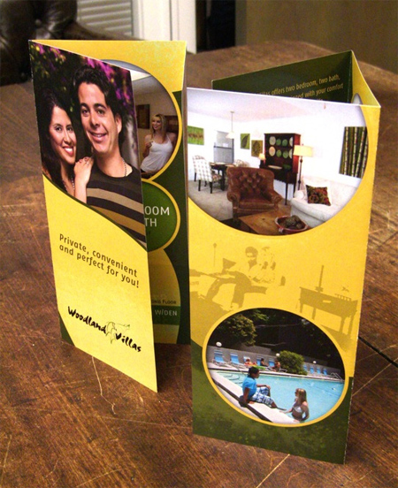 Woodland Villas Brochure