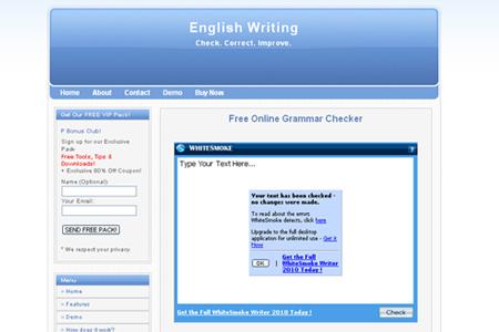 EnglishWriting.net