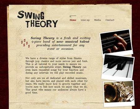 Swing Theory