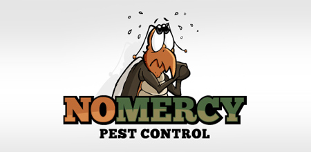 No Mercy Pest Control