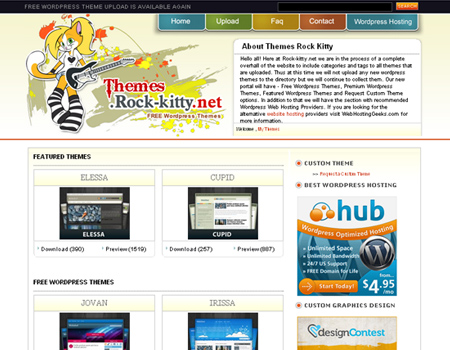 Themes.Rock-kitty.net