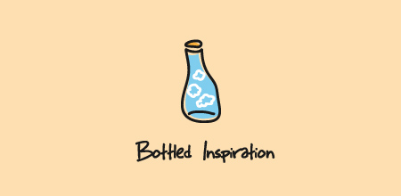 Bottled Inspiration
