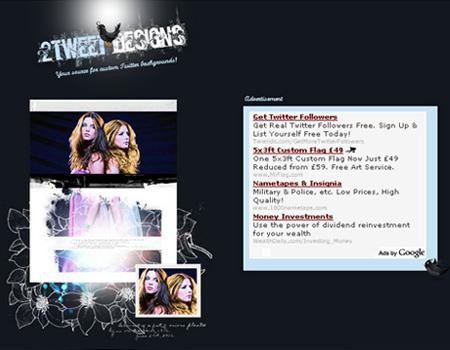 2Tweet Designs