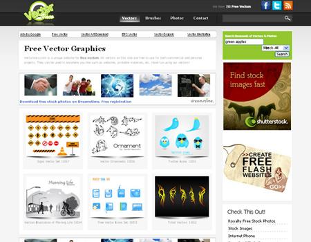Vector Vaco